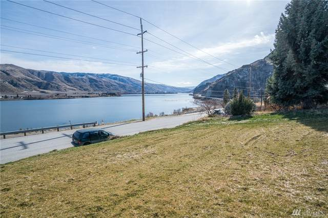 0 Entiat Wy, Entiat, WA 98822 (#1575539) :: Real Estate Solutions Group