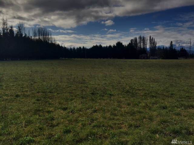 0 Lot 1 Gold Dust Lane Rd, Sequim, WA 98382 (#1575556) :: NW Homeseekers