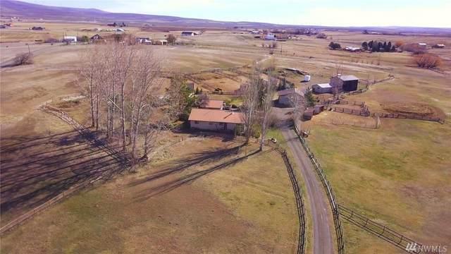 7130 Parke Creek Rd, Ellensburg, WA 98926 (#1575610) :: NW Homeseekers