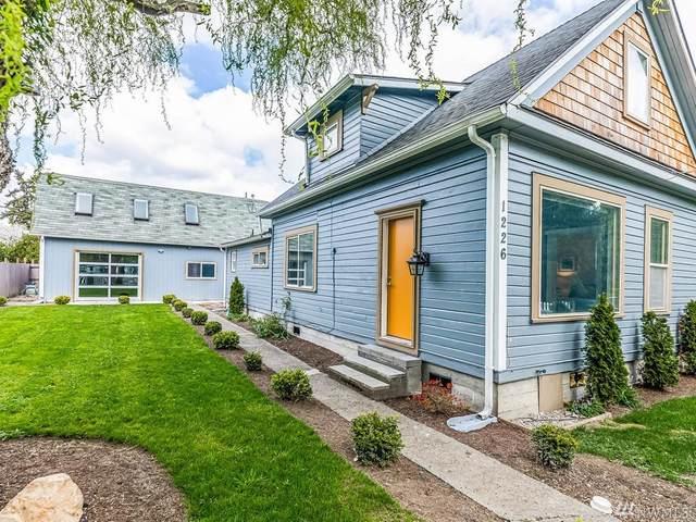 1226 S Trenton St, Seattle, WA 98108 (#1575615) :: The Kendra Todd Group at Keller Williams
