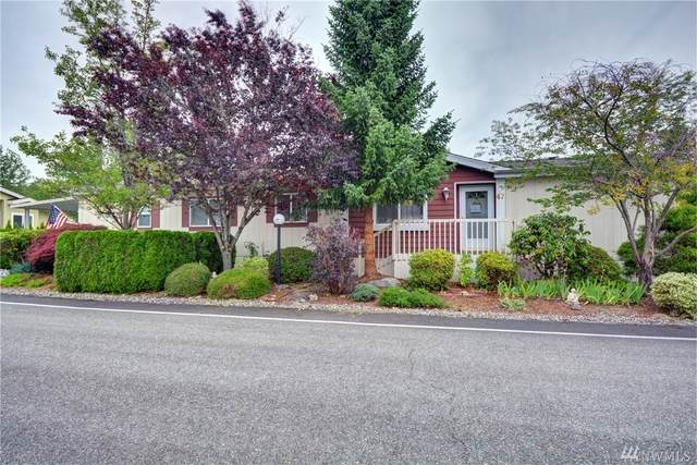 14727 43rd Ave NE # 47, Marysville, WA 98271 (#1575618) :: Ben Kinney Real Estate Team
