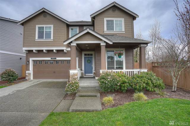 901 28th St NW, Puyallup, WA 98371 (#1575622) :: Better Homes and Gardens Real Estate McKenzie Group