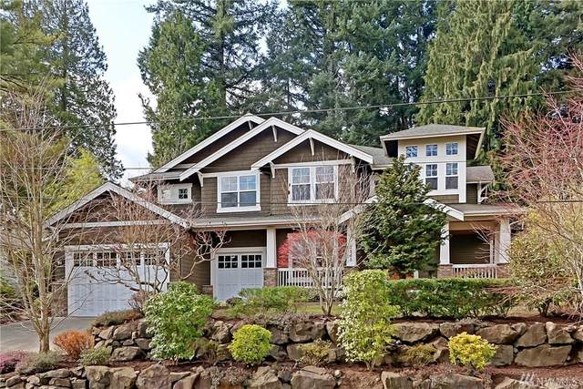 2505 102nd Ave NE, Bellevue, WA 98004 (#1575648) :: Real Estate Solutions Group