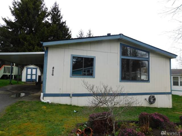 826 NW Mahogany Lane, Silverdale, WA 98383 (#1575657) :: Mike & Sandi Nelson Real Estate