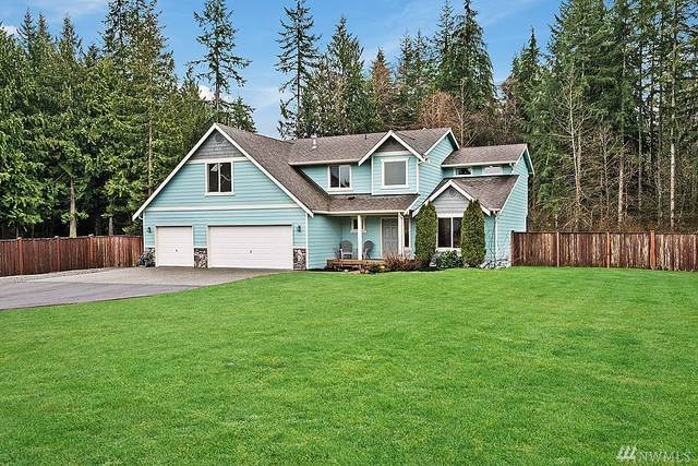 11112 69th St NE, Lake Stevens, WA 98258 (#1575679) :: The Kendra Todd Group at Keller Williams