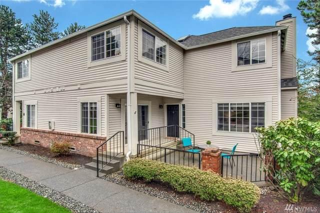 10909 Avondale Rd NE E 118, Redmond, WA 98052 (#1575730) :: Keller Williams Realty