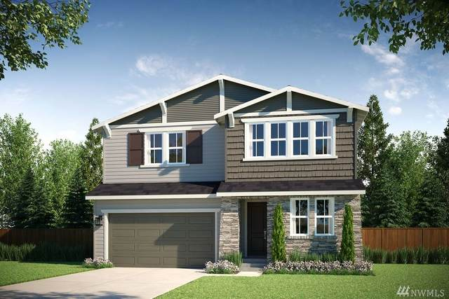 23633 SE 271st Place #2018, Maple Valley, WA 98038 (#1575830) :: The Kendra Todd Group at Keller Williams