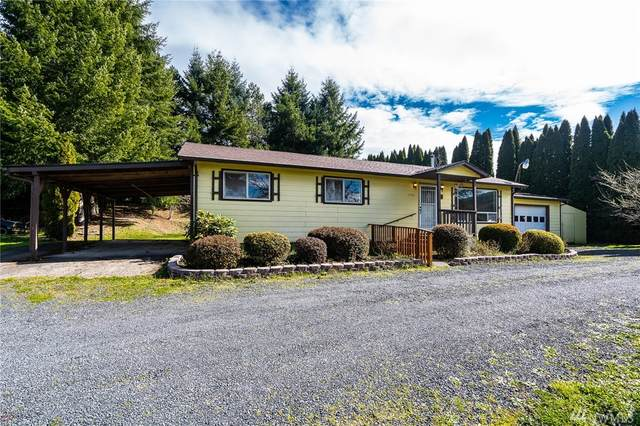 1102 E Street, Vader, WA 98593 (#1575853) :: Better Homes and Gardens Real Estate McKenzie Group