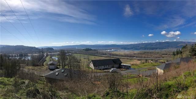 201 Oak Loop Rd, Kelso, WA 98626 (#1575889) :: KW North Seattle
