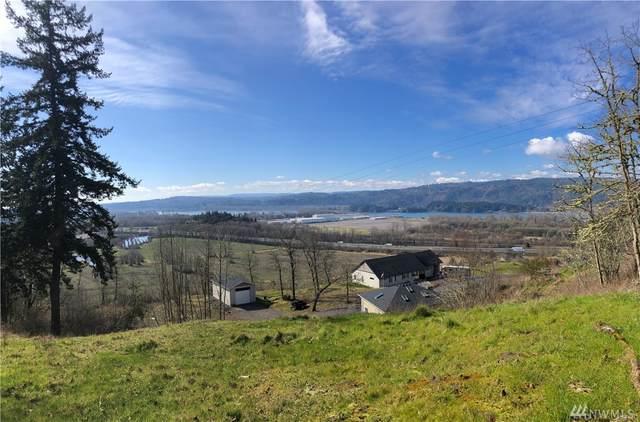 0 Oak Loop Rd, Kelso, WA 98626 (#1575890) :: KW North Seattle
