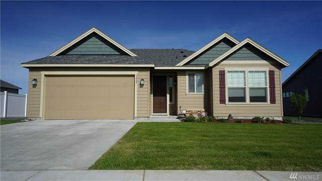 1000 Rocky Ave NE, Quincy, WA 98848 (#1575921) :: The Kendra Todd Group at Keller Williams