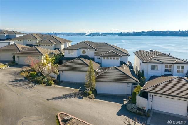 6422 East Side Dr NE B6422, Tacoma, WA 98422 (#1575947) :: Ben Kinney Real Estate Team