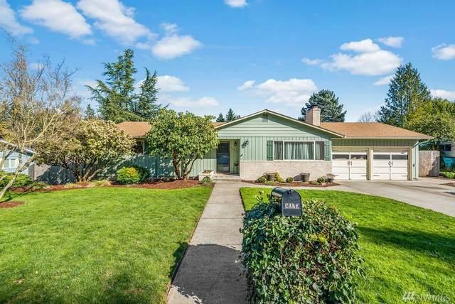 6403 NE 12th Ave, Vancouver, WA 98665 (#1575951) :: The Kendra Todd Group at Keller Williams