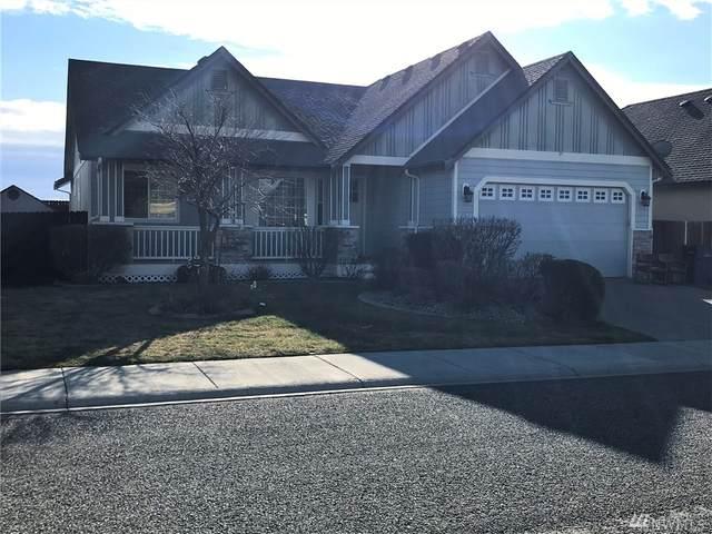 2410 N Delphine St, Ellensburg, WA 98926 (#1575967) :: NW Homeseekers