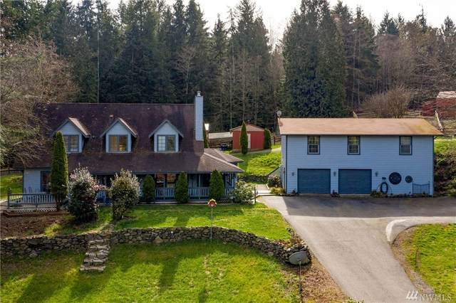 8060 Chalet Lane NW, Seabeck, WA 98380 (#1575980) :: Better Homes and Gardens Real Estate McKenzie Group