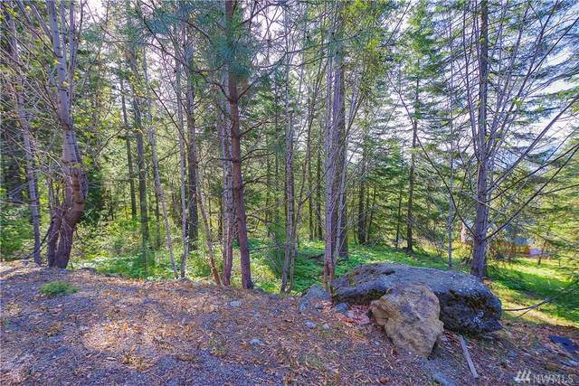 0 Lake Forest -Lot 6 Dr, Ronald, WA 98940 (#1576001) :: Liv Real Estate Group