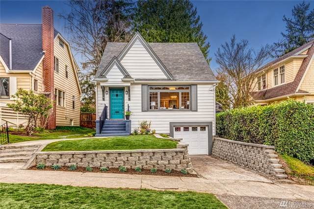 1919 11th Ave E, Seattle, WA 98102 (#1576020) :: Real Estate Solutions Group