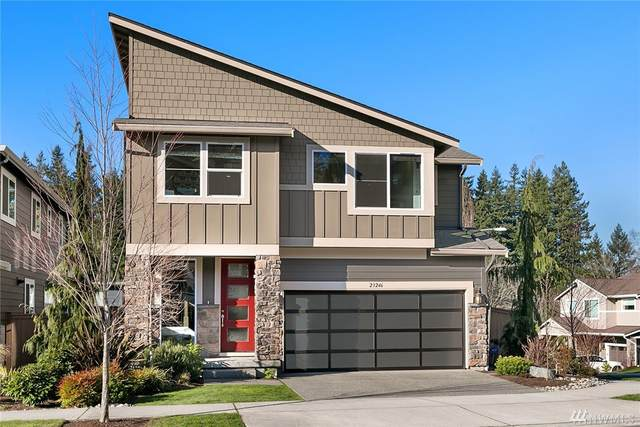 23246 SE 50th St, Issaquah, WA 98029 (#1576085) :: NW Homeseekers