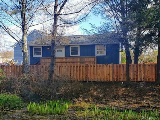 213 W King, Aberdeen, WA 98520 (#1576133) :: TRI STAR Team | RE/MAX NW