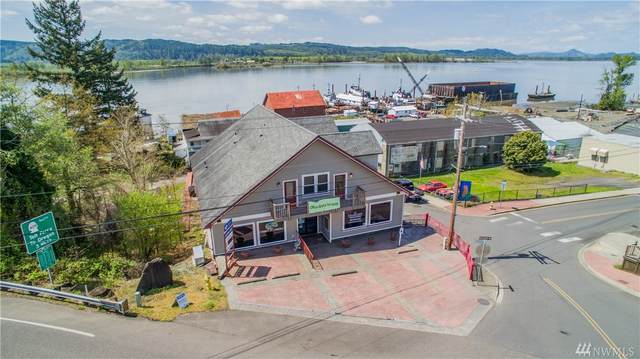 102 Main St, Cathlamet, WA 98612 (#1576173) :: Northern Key Team