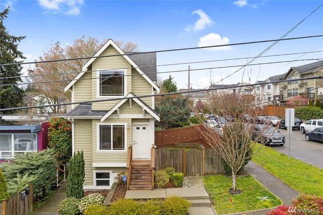 9219 Stone Ave N, Seattle, WA 98103 (#1576190) :: The Kendra Todd Group at Keller Williams