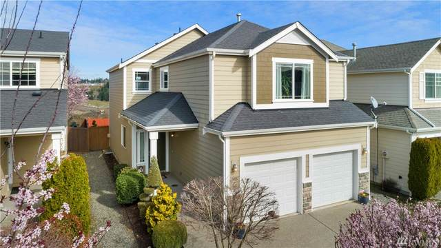 11415 183rd St E, Puyallup, WA 98374 (#1576233) :: Better Homes and Gardens Real Estate McKenzie Group