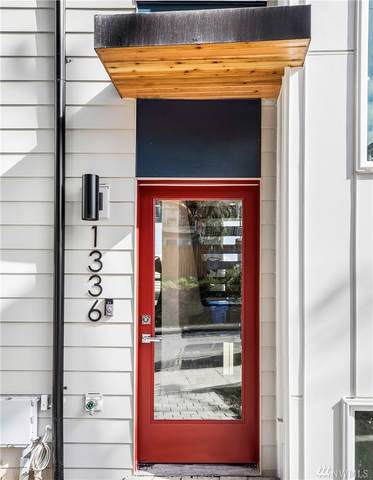 1336 14th Ave S, Seattle, WA 98144 (#1576248) :: The Kendra Todd Group at Keller Williams