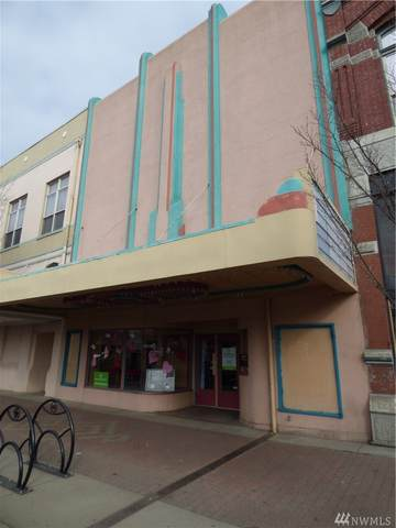 103 E 3rd, Ellensburg, WA 98926 (MLS #1576282) :: Nick McLean Real Estate Group