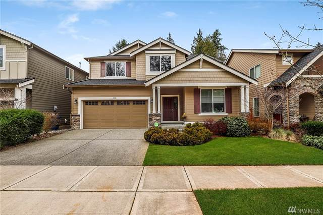 113 152nd St SW, Lynnwood, WA 98087 (#1576310) :: Ben Kinney Real Estate Team
