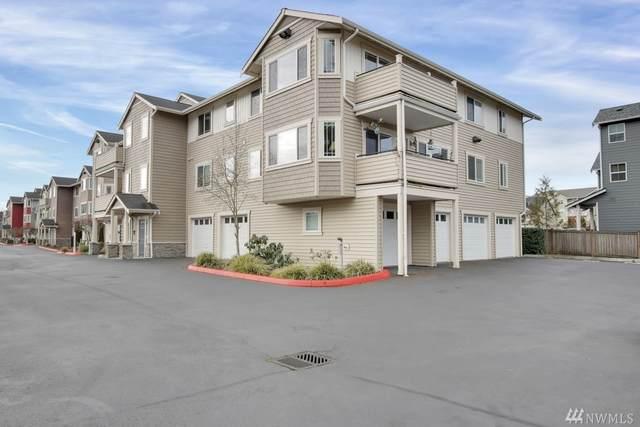 13207 97th Ave E #301, Puyallup, WA 97373 (#1576349) :: The Kendra Todd Group at Keller Williams