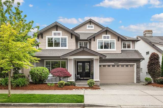 6825 Pinehurst Ave SE, Snoqualmie, WA 98065 (#1576414) :: The Kendra Todd Group at Keller Williams