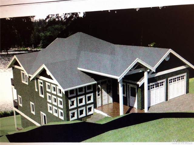 3446 W Ames Lake Dr NE, Redmond, WA 98053 (#1576480) :: The Kendra Todd Group at Keller Williams