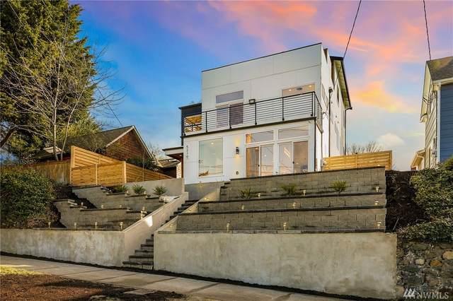 5210 13th Ave S, Seattle, WA 98108 (#1576502) :: Ben Kinney Real Estate Team