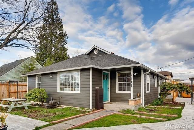 11234 Cornell Ave S, Seattle, WA 98178 (#1576534) :: Better Homes and Gardens Real Estate McKenzie Group