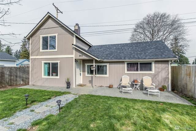 843 E 52nd St, Tacoma, WA 98404 (#1576550) :: Ben Kinney Real Estate Team