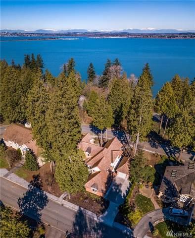 5358 Canvasback Rd, Blaine, WA 98230 (#1576574) :: Ben Kinney Real Estate Team