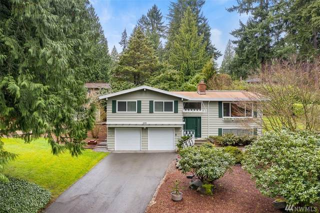 445 Mt. Hood Dr SW, Issaquah, WA 98027 (#1576579) :: Real Estate Solutions Group