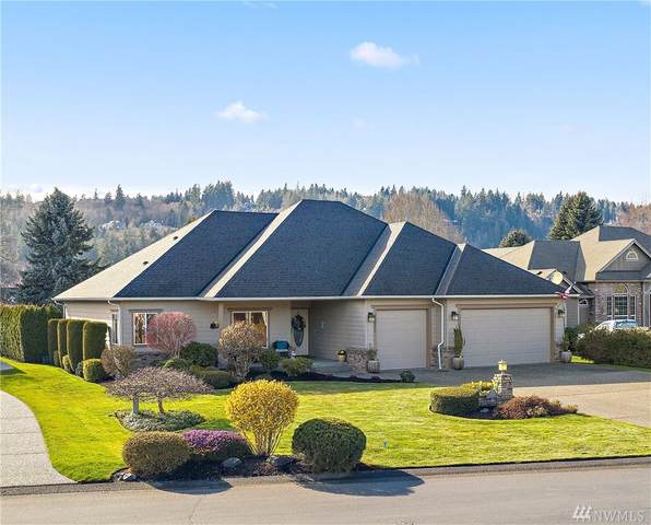 15024 148th Av Ct E, Orting, WA 98360 (#1576639) :: The Kendra Todd Group at Keller Williams