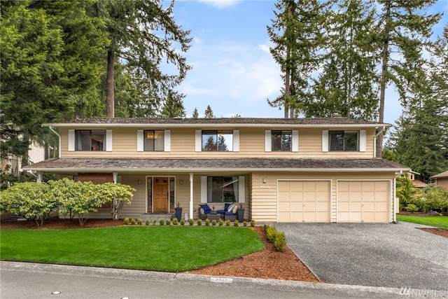 2613 147th Place SE, Mill Creek, WA 98012 (#1576685) :: NW Homeseekers