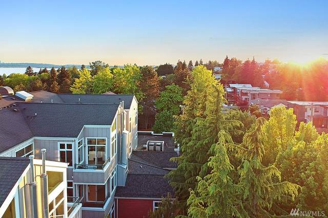 511 7th Ave #302, Kirkland, WA 98033 (#1576694) :: Real Estate Solutions Group