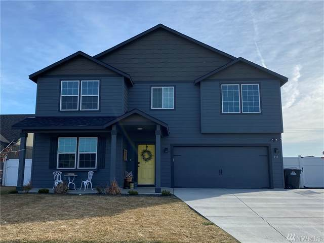 711 S Rees St, Moses Lake, WA 98837 (#1576756) :: Better Homes and Gardens Real Estate McKenzie Group