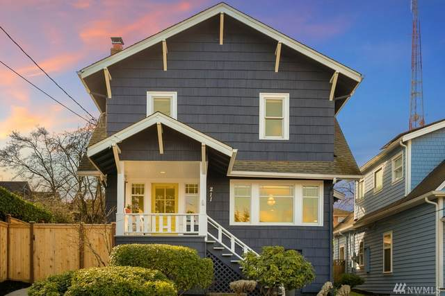 211 Hayes St, Seattle, WA 98109 (#1576764) :: The Kendra Todd Group at Keller Williams