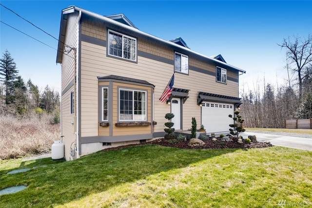 6413 157th Ave SE, Snohomish, WA 98290 (#1576771) :: Real Estate Solutions Group