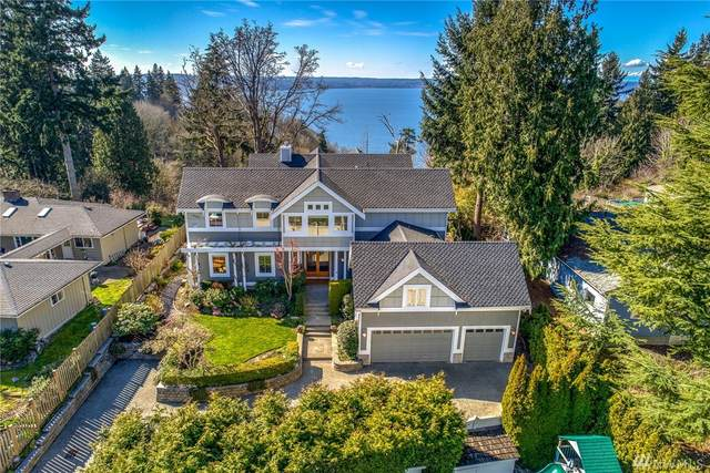 20201 Marine View Dr SW, Normandy Park, WA 98166 (#1576777) :: Lucas Pinto Real Estate Group