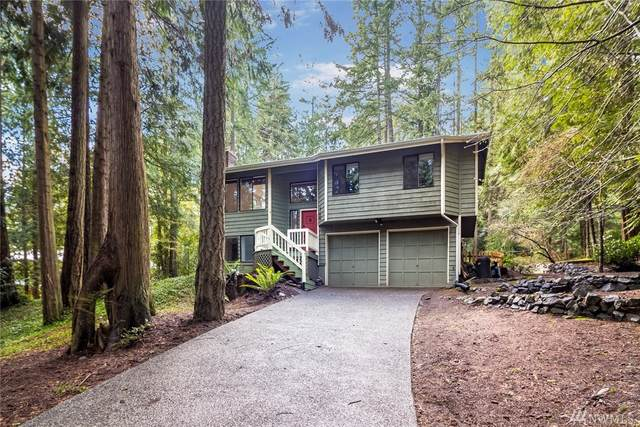 6736 NE Baker Hill Rd, Bainbridge Island, WA 98110 (#1576810) :: The Kendra Todd Group at Keller Williams
