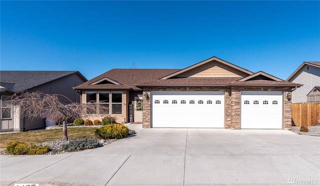 1478 Copper Lp, East Wenatchee, WA 98802 (#1576814) :: The Kendra Todd Group at Keller Williams