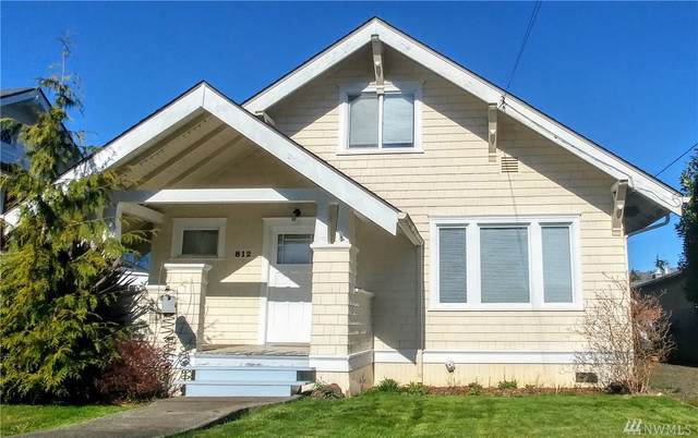 812 Spruce St, Hoquiam, WA 98550 (#1576823) :: Better Homes and Gardens Real Estate McKenzie Group