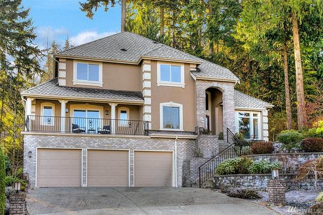18493 NW Village Park Drive, Issaquah, WA 98027 (#1576832) :: Engel & Völkers Federal Way