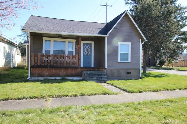 292 S Cottage St, Buckley, WA 98321 (#1576875) :: NW Homeseekers