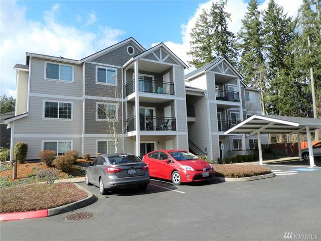 1417 Evergreen Park Dr SW #204, Olympia, WA 98502 (#1576916) :: The Kendra Todd Group at Keller Williams